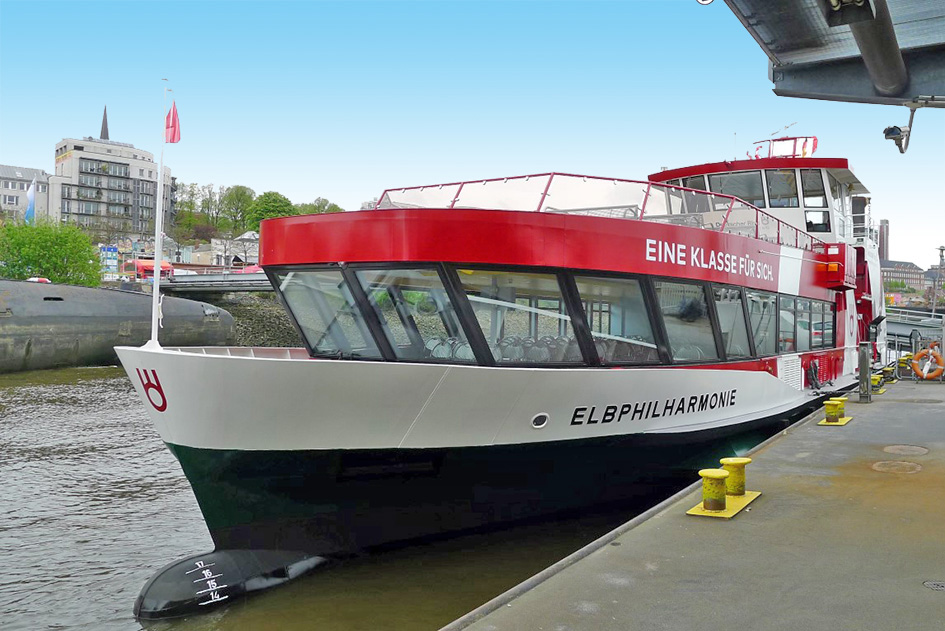 FGS Elbphilharmonie