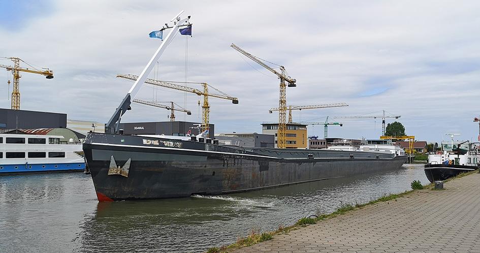 MS IJsseldiep