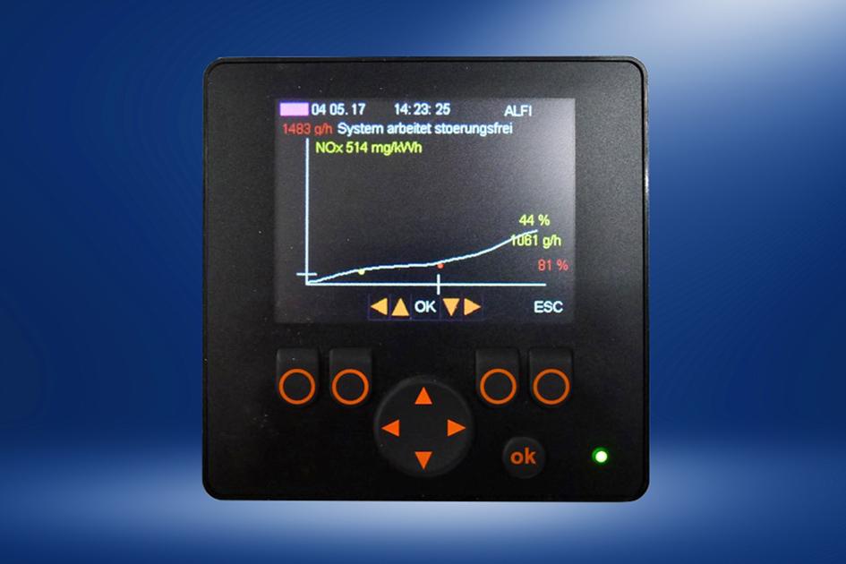 SCR-Smartline